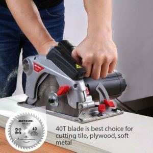 Advantages from a Circular Saw comparison review