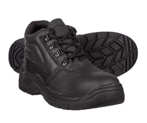 Advantages from a Work Boots comparison review