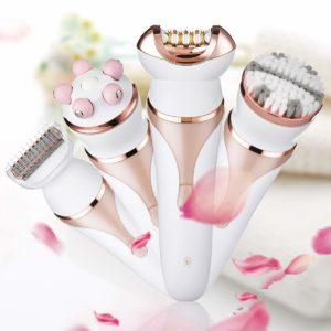 Advantages from an epilator comparison review