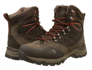 The best advisers from a hiking shoes review