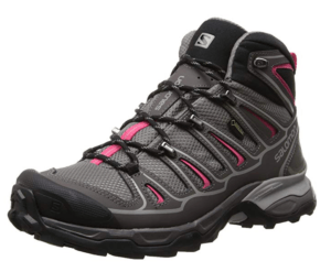 The best alternatives for a hiking boots in review and in comparison