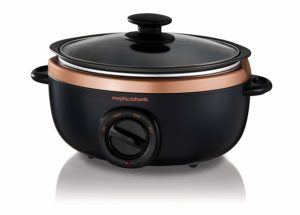 The best alternatives for a slow cooker in review and in comparison