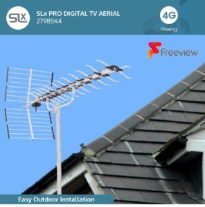 Different Applications from a Outdoor TV Antenna comparison review