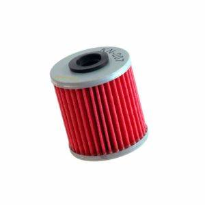 The Oil Filter review is checked based on these important attributes