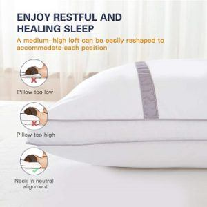 The Best Answers about Pillow Review