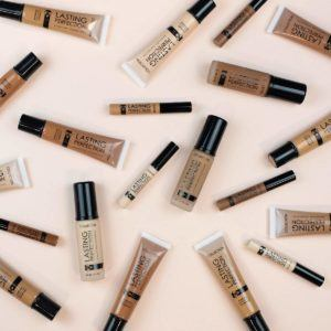 The Bestsellers in a concealer review and comparison