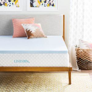 The Bestsellers in a mattress topper review and comparison