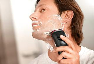 The Electric Shaver by Braun in our review and comparison