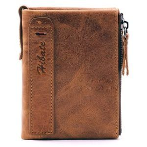The Buyer's Guide of Best Wallets for Men in a Review