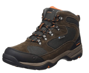 The best Buyer's guides from a hiking shoes review and comparison