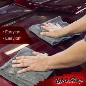 What is then a Car wax comparison review, exactly?