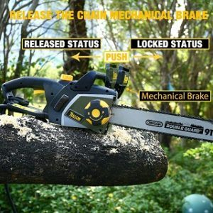 The Best Chainsaws in Consumer Reviews