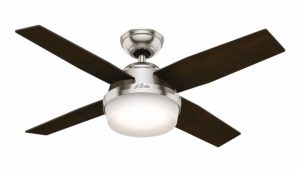 Consumer Tests for best Ceiling Fans in review and comparison