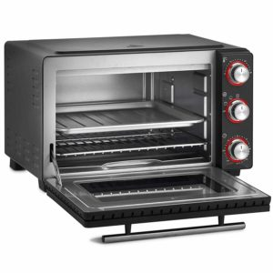 Consumer reviews of the best Toaster ovens in comparison