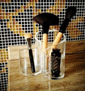 Data about Makeup Brushes in Review