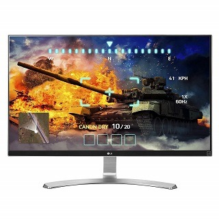All experiences with the 4k Monitor review winner in review and in comparison