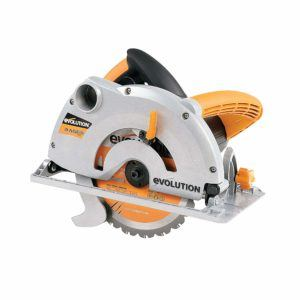 Experiences from a Circular Saw review and comparison