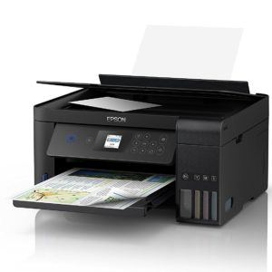 FAQ Section from a photo printer review and comparison