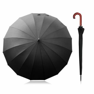 The exact Functionality of a Umbrella in a review and in a comparison?