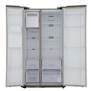General Guide to Side By Side Refrigerator in a review and comparison