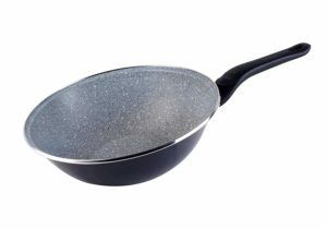 The handling of the Wok in review and in comparison