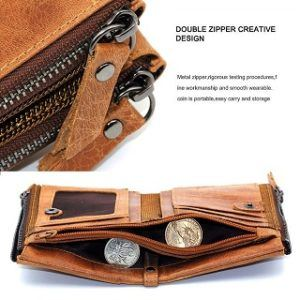History of the Best Wallets for Men in Review