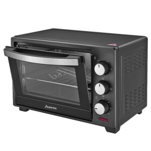 History about Toaster ovens in review and comparison