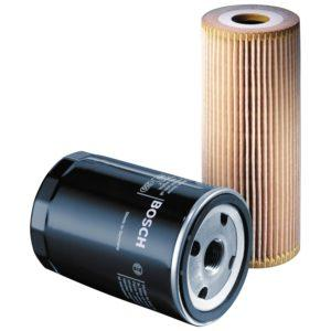 How does a Oil Filter work in a review and comparison?