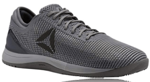 How does a crossfit shoe work in a review and comparison?