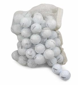 How does a golf ball work in a review and comparison?