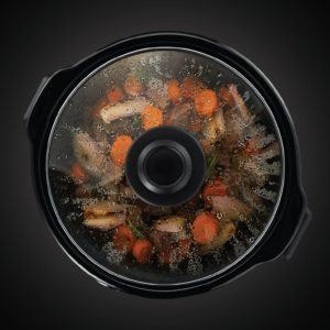 How does a slow cooker work in a review and comparison?