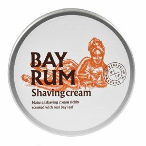 Which Shaving Cream models are there in a comparison review?