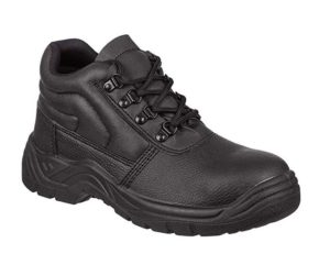 Which Work Boots models are there in a comparison review?