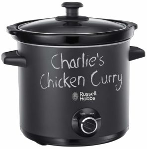 Which slow cooker models are there in a comparison review?