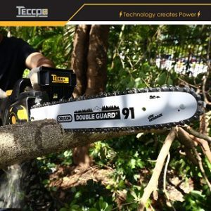 The Best Modern Chainsaws in review and comparison