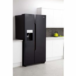 Are Side By Side Refrigerator only Suited To Large Households in a review and comparison
