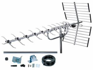The most important advantages from a Outdoor TV Antenna review winner in overview
