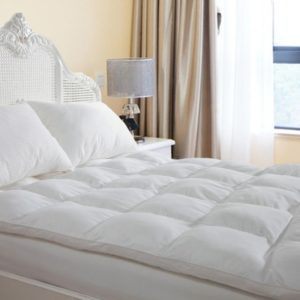 The most important advantages from a mattress topper review winner in overview
