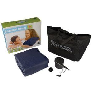 Questions about Best Air Mattress in Review