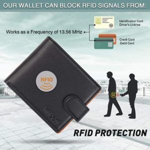 Questions about the Best Wallets for Men in Review