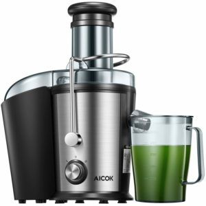 400 watt Compact Juice Extractor