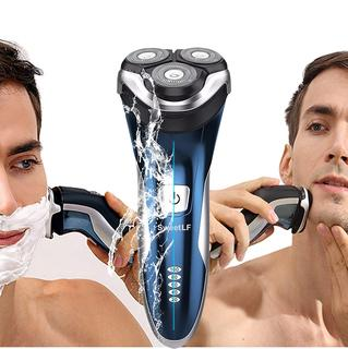 Safety Instructions when Using an Electric Shaver in our review and comparison