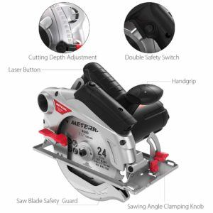 The Big Buyer's Guide from a Circular Saw review and comparison