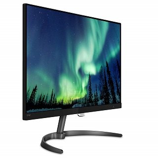 What types of 4k Monitors are there in a comparison review?