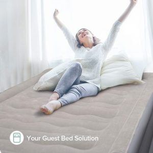 Best Air Mattress Types in Review