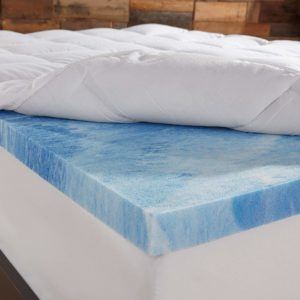 Luxury 100/% Duck Feather Mattress Toppers Mattress All UK Bed Sizes 5cm /& 10cm