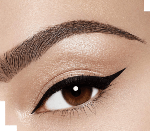 Where and how can I use a Liquid Eyeliner review winner correctly?