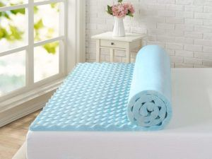 Where and how can I use a mattress topper review winner correctly?