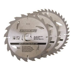 Useful accessories for Circular Saws from a review and comparison
