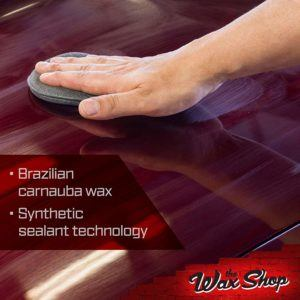 What is a Car wax review and comparison